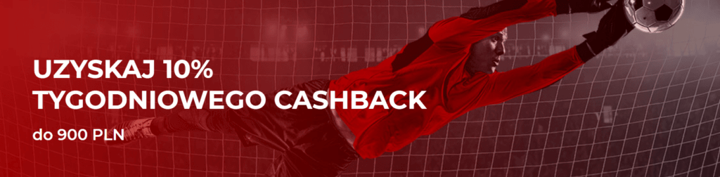 Cashback bei N1 Bet